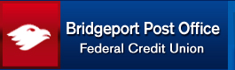 Bridgeport Post Office Logo
